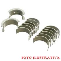 Bronzina Mancal 1,00 Gm Omega Cd / Gls / S10 2.2 Motor; Ohc