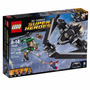 76046 - Lego Super Heroes - Combate No Alto Do Céu
