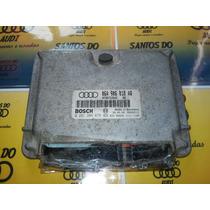 Central Injeção Eletrônica Audi A3 1.8t 20v 06a906018aq