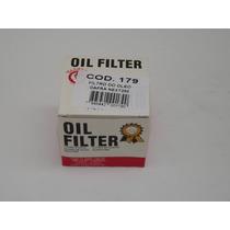 Filtro De Oleo Dafra Next 250 Kit 05 Peças Valflex 179