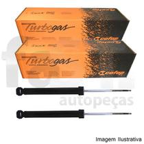 Amortecedor Traseiro Cofap Vw Fox Polo Spacefox /14 Gb27611