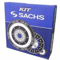 Kit Embreagem Gol/voyage/polo/fox/golf/saveiro 1.0/1.6 Sachs