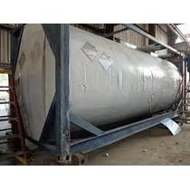 Container Tanque 24 Mil Litros