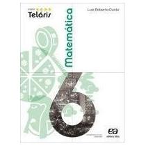 Projeto Teláris - Matemática - 6º Ano Sa