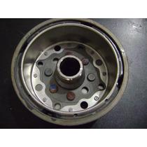 Volante/rotor Do Magneto Titan 92-99/xlr 125 Ate 99