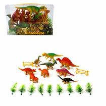 Brinquedo Dinossauros De Borracha, Emborrachados
