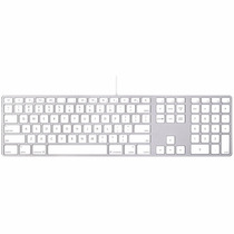 Teclado Apple Com Numerico Mb110be Us (original)