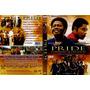 Dvd Lacrado Pride O Orgulho Da Nacao Terrence Howard Bernie Original