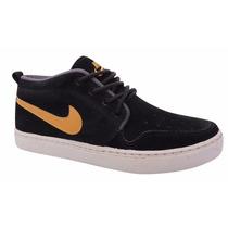 Tênis Nike Botinha Cano Baixo