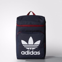 Mochila Adidas Originals Classic Nova Bolsa Notebook+caderno