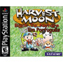 Haverst Moon - Back To Nature Português Ps1 Patch