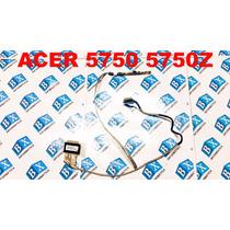 Cabo Flat Do Lcd Acer 5750 5750z Dc02001db10 Rev: 1.0