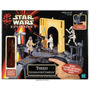 Star Wars - Set Theed Generator Complex - Hasbro - Unico