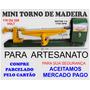 Torno Para Madeira 60 Cm