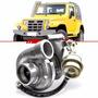 Turbina Troller T4 Diesel Euro 2 Motor Mwm 4.07tca 2.8 Turbo