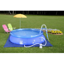 Piscina Mor Splash Fun 4600l - Mor