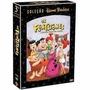 Dvd Os Flinstones Coleção Hanna Barbera 3ª Temporada