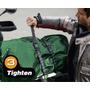 Cinta Para Amarrar Bolsa/mala Em Motos Rok Straps 1500mm