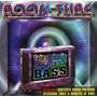 Cd Boom Tube Televisions Geatest Bass (importado)
