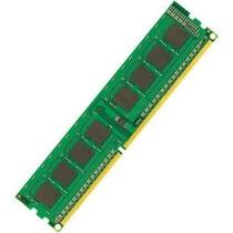 Memória Desktop 2gb Ddr3 1333 Mhz Pc3-10600