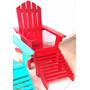 Jogos 2 Cadeiras 2 Peseiras1 Mesinha Adirondack By Parisshop