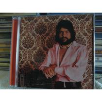 Cd - Antonio Marcos - Ele... - 1975 - Raro