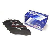 Pastilha Freio Diant. Peugeot 306 / 206 / 207 1.6 Syl 1137