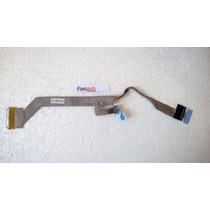 Cabo Flat Do Lcd Notebook Dell Inspiron 1525 50.4w001.301