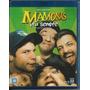 Blu-ray Documentário Mamonas Pra Sempre