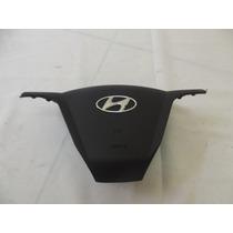 Airbag Hyundai Gran Santa Fé 2014 - Original - Kit Completo