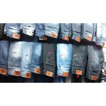 10 Calças Jeans Lacoste Hollister Quiksilver Oakley