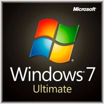 2 Licença Windows 7 Ultimate - Original Fpp + Nfs-e