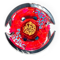 Beyblade Metal Masters Thermal Lacerta Bb-74 Original Hasbro