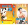 A História De Bruce Lee - Peter Marinker - Raro