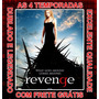 Serie Revenge (1ª À 4ª Temporada) Completa Com Frete Grátis