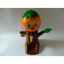 Pé De Laranjinha Anos 80 Brinquedo Antigo