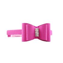 Tiara Pink Strass Nova Com Etiqueta Mariaclara Acessórios