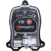 Transmissor Wireless Tw Master De Som Automotivo Taramps