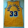 Camisa Nba Los Angeles Lakers Abdul-jabbar #33 - 21sports