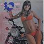 Lp As 30 Mais - Os Motokas Vol.5- A166
