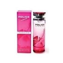Perfume Police Passion Feminino 100ml Edt - Original