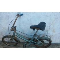 Bicicleta Ceci Pequena Antiga