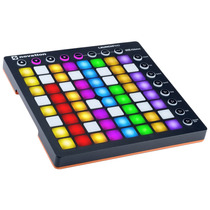 Controlador Novation Launchpad Mk2 - Loja Oficial Novation