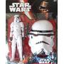 Bonecos Star Wars Com Máscara 29 Cm Darth Vader Stormtrooper