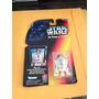 Antigo Brinquedo Star Wars Robo R2d2 Lacrado Estrela