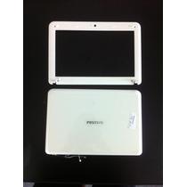 Moldura Positivo Mobo White 1020 1050 1080 E2p-012b414-y31