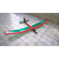Aeromodelo Planador Eletrico Sailor