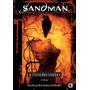 Livro sandman:o Livro Dos Sonhos 3 Edição:neil Gaiman:otimo