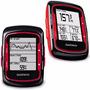 Gps Garmin Edge 500 Red Combo Cinta Premium Sensor Cadência