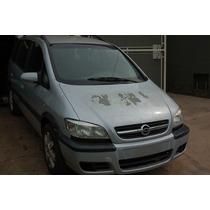 Sucata Chevrolet Zafira 2.0 Aut. 2006
